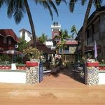 Photo of PerAvel Beach Holiday Home