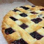 Pastry miniatures class tart