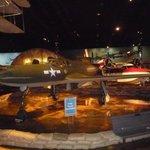 Curtiss Ascender XP-55 (w/ Allison V-1710 pusher engine)