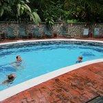 Costa Verde pool area A