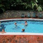 Costa Verde pool A