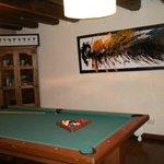sala de pool