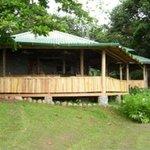 La Cusinga Eco Lodge