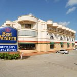 ‪BEST WESTERN South City Plaza‬