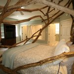 The Driftwood Room