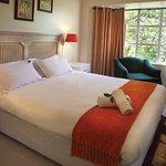 Fabz Estate Hotel
