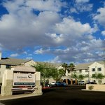 Extended Stay Hotel - Deer Valley - Entrance