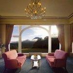 景東加里羅堡酒店