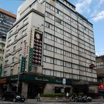 Flowers Hotel Branch Wing -