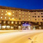 그랜드 노르딕 호텔