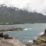 Shihtiping - Scenic view