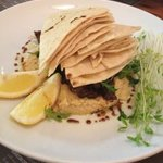 great start: Lahem Alla Hummus