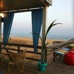 Photo de Maresia Beach Bar Vilamoura