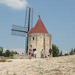 le moulin de d audet