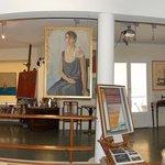 Provided by: Spyros Vassiliou Museum
