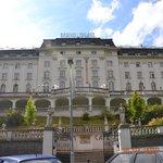 Photo of Radium Palace