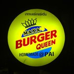 Photo de Maya Burger Queen