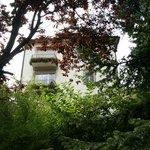 Photo de Villa Aquila - Adler