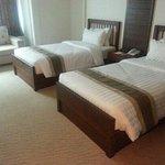 suriwangse hotel room C449