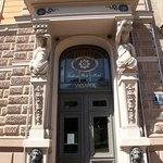 Gallery Park Hotel facade