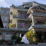 صورة فوتوغرافية لـ Hotel Stupa