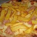 Pizza PataPizza