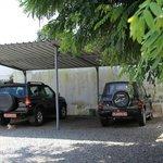 Car shelter