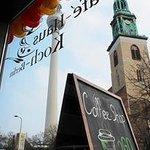 Café-Haus Koch Berlin