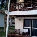 2 storeys seaview rooms