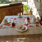 colazione in amore