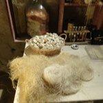 Cocons et fil de soie