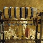 Dévidage des cocons du ver à soie