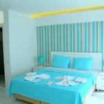 Yazar Hotel Foto