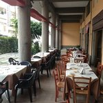 Photo of Trattoria Ai Portici da Franco Smile