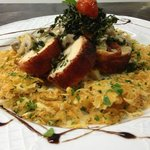 Photo de Seaview Restaurant