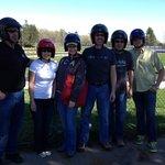 Goodwood kartways great fun