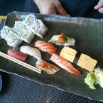 Chef's Sushi Assortment