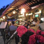 Restaurant Donaucorso