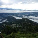 遠眺喜馬拉雅山