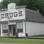 Living History Drug Store