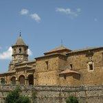 Santuario Virgen de la Velilla
