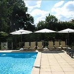Verwarmd zwembad - Villa Les Vues - La Genebre, Hautefort Dordogne