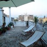 Terrace Mediterraneo