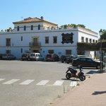 Hotel Meson d las Molinera