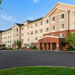 ‪Homewood Suites Wallingford-Meriden‬