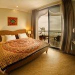 Bed room-Suite