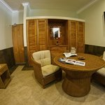 Dining room-Suite