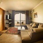 Livingroom-Suite