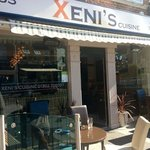 best food in Bournemouth