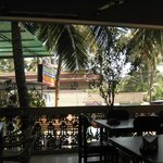 Sagar Kinara Bar & Restaurant